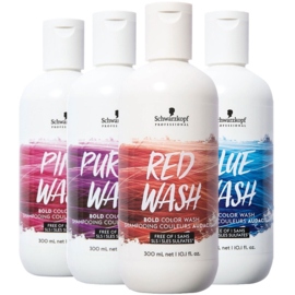 Schwarzkopf Color Wash 300ml