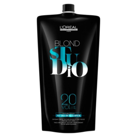 L'Oréal Platinum Nutri-Developer 1000ml