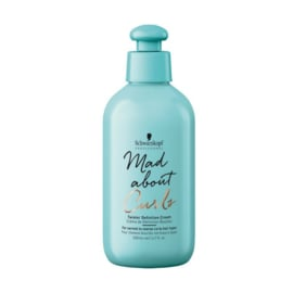 Schwarzkopf MA Curls Definition Cream 200ml