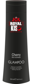 Royal Kis Glamwash Cherry (red) 250ml