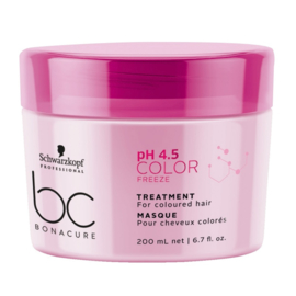 Schwarzkopf BC pH4.5 CF Treatment 200ml