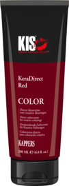 Kis KeraDirect RED Haarverf 200ml