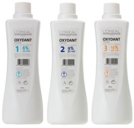 L'Oréal Oxydant Crème 1000ml