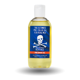 BlueBeards Pre-Shave Oil 125ml