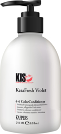 Kis KeraFresh Violet Color 250ml