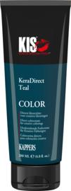 Kis KeraDirect TEAL Haarverf 200ml