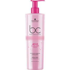 Schwarzkopf BC CF Cleansing Conditioner 500 ml
