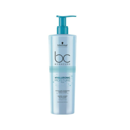 Schwarzkopf BC Moisture Kick Cleansing Conditioner 500 ml