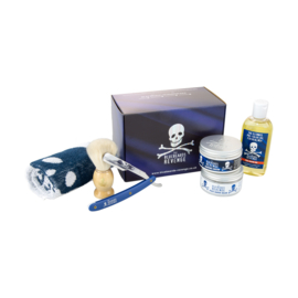 BlueBeards Barber Bundle Kit