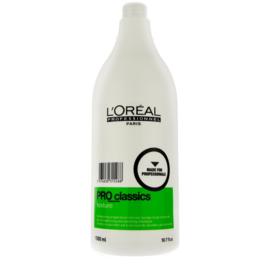 L'Orèal Pro Classic Shampoo Texture 1500ml