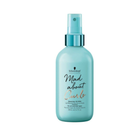 Schwarzkopf MA Curls Quench Oil Milk 200ml