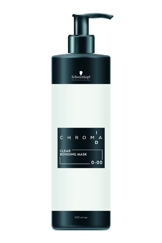 Schwarzkopf Chroma ID Color Mask 500ml