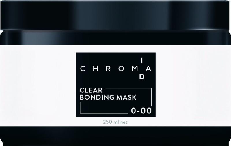Schwarzkopf Chroma ID Color Mask 250ml