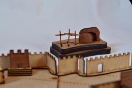 Jezus en Jeruzalem