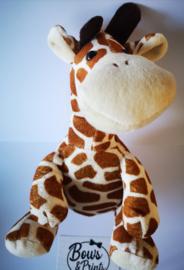 Knuffel giraf