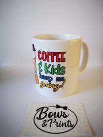 Mok coffee&kids