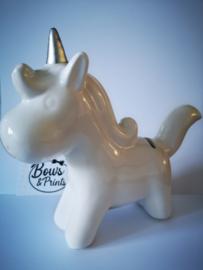 Unicorn spaarpot