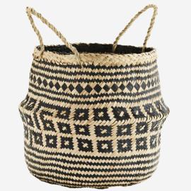 Madam Stolz Seagrass basket