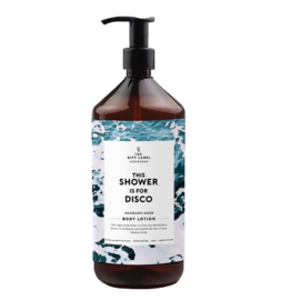 BODY LOTION - THIS SHOWER IS FOR DISCO
