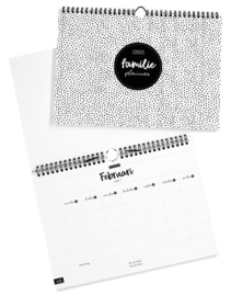 Zoedt Familieplanner2022 A4