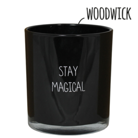 SOJAKAARS - STAY MAGICAL - GEUR: WARM CASHMERE