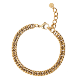 Armband chain big luxe
