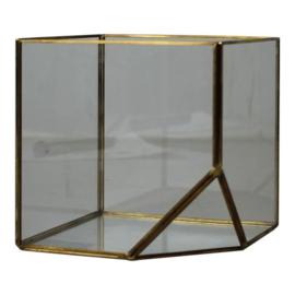 HV Box of Glass - Large 15x15x15