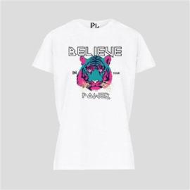 Pinned K t-shirt believe