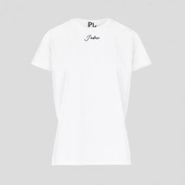 Pinned K t-shirt white jadore