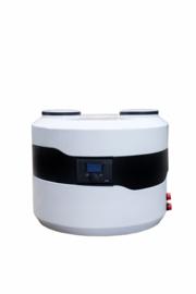Sunex ventilatiewarmtepomp Gelbi D4.1