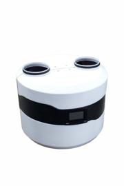 Sunex ventilatiewarmtepomp Gelbi D4.2