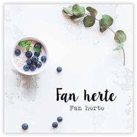 Fan herte  -GiveX-