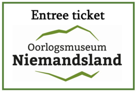 Entree kinder tickets