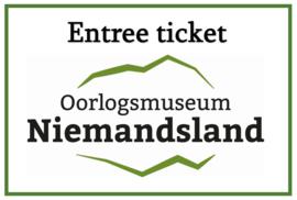 Entree tickets