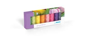Silk-Finish Cotton 8 spoelen LENTE