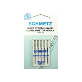 Superstretch naald Schmetz 90
