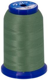 Woollielock 056 midden groen
