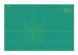 Rolsnijmat 90x60 cm OLFA