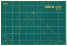 Rolsnijmat 45x30 cm OLFA