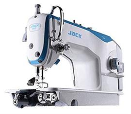 Jack F4 - rechte steek naaimachine, geen draadafknipfunctie