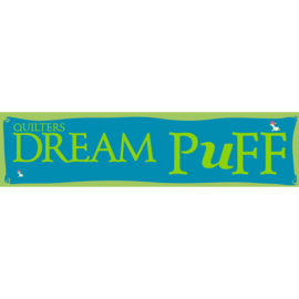 Quilters Dream Puff, Poly 100%