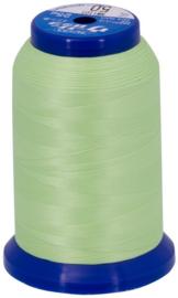 Woollielock 050 licht groen