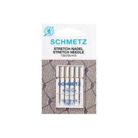 Stretch naald Schmetz 90