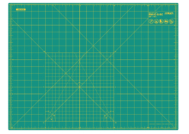 Rolsnijmat 60x45 cm OLFA