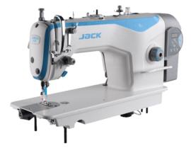 Jack A2 - automatische draadafknipfunctie