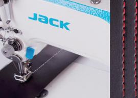 Jack H5 - dubbel transport tanden en voet (= zwaardere A4)