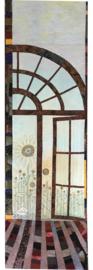 Contemplation - 45x148 cm