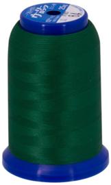 Woollielock 064 donker groen