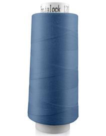 Trojalock 7089 midden blauw