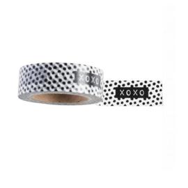 Masking tape • XOXO